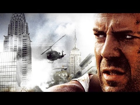 Die Hard with a Vengeance Review By Terence P.