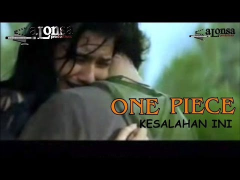 One Piece - Kesalahan Ini (Ost Heart 2 Heart)