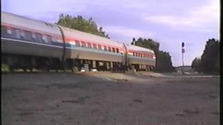 1989 Amtrak