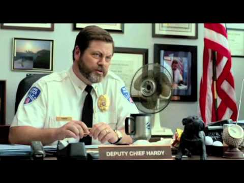 21 Jump Street (10/10) Best Movie Quote - Miranda Rights (2012)
