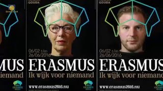 2016 week 6 Opening Erasmusjaar