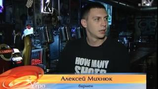 �������� ���� CTV.BY: Уникальные кафе и бары Минска в стиле ретро и советских времен ������