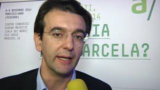 Euro, mercati, democrazia 2014 – Intervista ad Alfredo D'Attorre (PD)