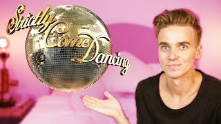 I'm Going On Strictly Come Dancing