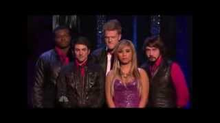 15 - Finale Night, Sing Off 3, The Winner is... Urban Method, Pentatonix, or Dartmouth Aires ?