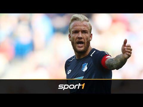 Kevin Vogt als erster Kovac-Transfer zum FC Bayern?   SPORT1 - TRANSFERMARKT