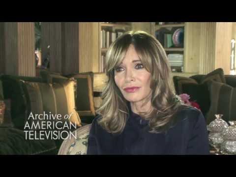 "Jaclyn Smith discusses ""Charlie's Angels"" - EMMYTVLEGENDS.ORG"