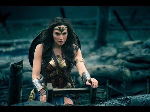"""Wonder Woman - TV szpot 20"""" (12)"""