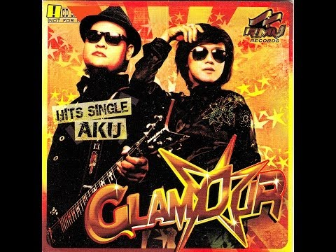 Glamour - Aku (Official Music Video) Mp3