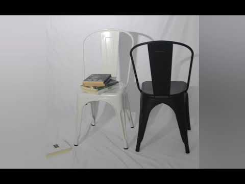 Jinhui tolix chair, high quality and low price, overseas warehouse fast delivery
