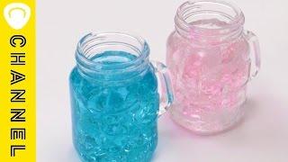 【DIY】保冷剤で作る「アロマ芳香剤」|C CHANNEL DIY