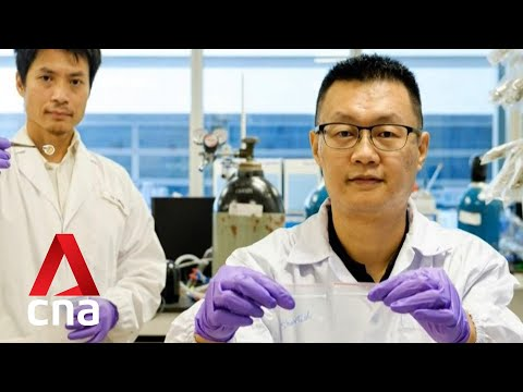 NTU researchers invent new technology that can prevent Lithium-ion battery fires