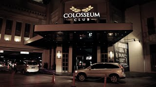 Rise and Fall: Party di Colosseum Club Jakarta | Party Madness
