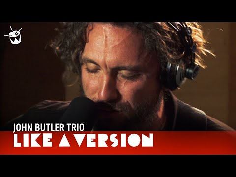 John Butler Trio - Livin' In The City (live on triple j)