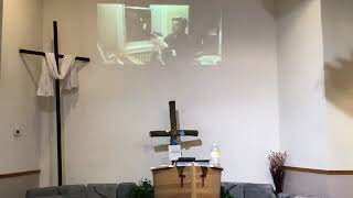 Persistent Prayer - Paul Riggall - August 15, 2021