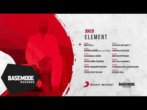 Joker - Element | Album Snippet
