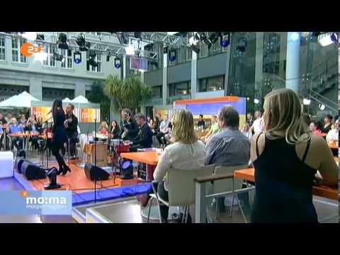 Elif @ ZDF Morgenmagazin: 200 Tage Sommer