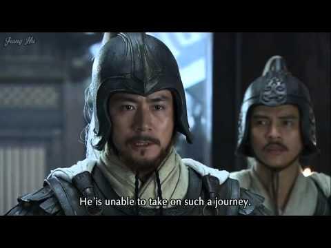 Jiang Hu Three Kingdoms ep 68