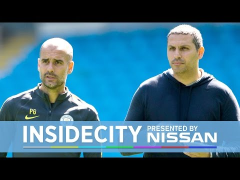 CHAIRMAN VISITS & FINAL PREPARATIONS | INSIDE CITY 206