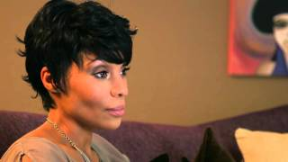 Adina Howard: From Freak To Chef | Designed For You YouTube Videos