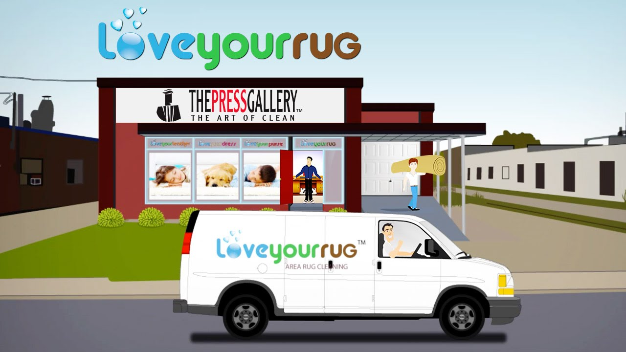 Rug Cleaning Edmonton Love Your