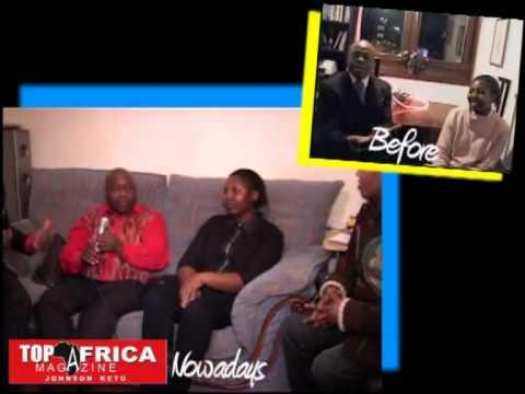 TOP AFRICA VOL8 Part 2: EMISSION DU PATRON AVEC JOHNSON KETO: TOLÉRANCE +++