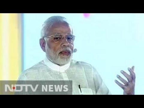 PM hits out at cow vigilantes, says 'gau rakshak business makes me angry'