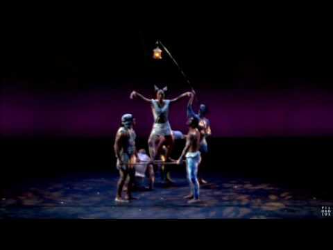 Lanterna Magica - Pilobolus Dance Theatre