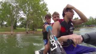 GoPro 3 | Table Rock Lake | Edit 2.0