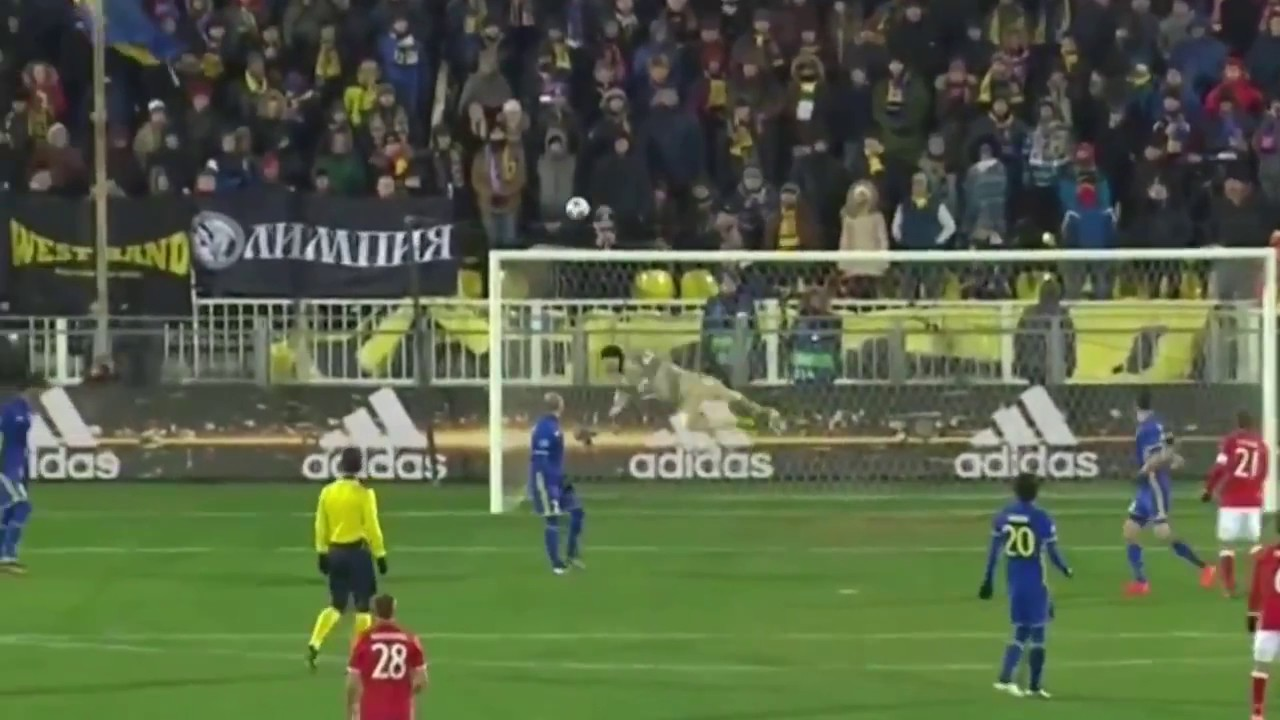Download Ростов Бавария 3 2 ОБЗОР МАТЧА Rostov vs Bayern Munich 3 2 23 11 16 HD, 720p
