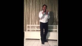 Encadenados - Alejandro Fernandez (Chen Garcia)