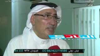تصريح حااتم باعشن رئيس نادي الاتحاد ببرنامج صدى الملاعب