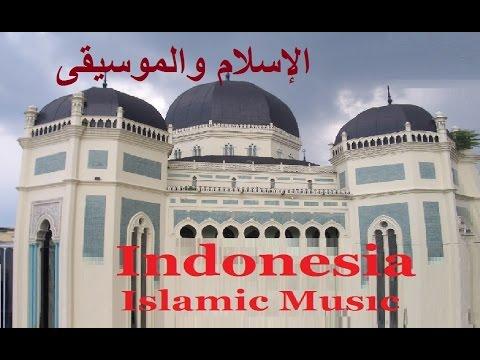 İSLAMGREEN34 VİDEO PAGE - WANİ CİNTA INDONESİA MUSIC BOX الإسلام والموسيقى