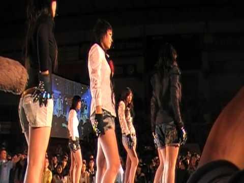 LK Cảm giác khi được yêu & Single Lady - Teen Nha Trang