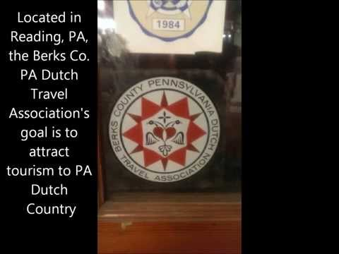 PA Dutch Culture & Hex Signs