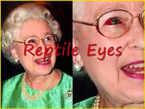 Queen Elizabeth Ll ... Kid (REPTIL...