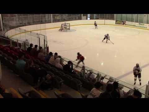 OHA Girls Midget vs Ottawa Sen's 2017 09 17