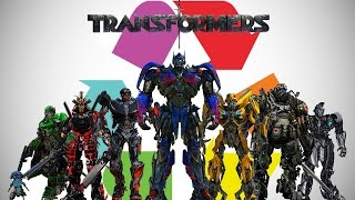 Download Transformers Remix MP3 song and Music Video