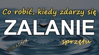 Zalanie [RS Elektronika] #87