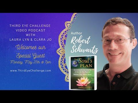 Episode 69 – Guest Author Robert Schwartz Joins Us Live