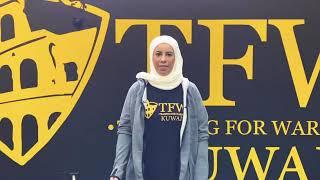 TFW Testimonial - Fatma Story
