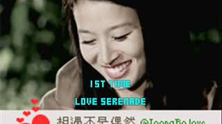 Love Never Ends-Hyunjoong&Hwangbo Couple  Tribute