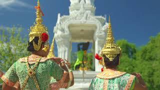 Treasures of Thailand 10 Days  2018-2019