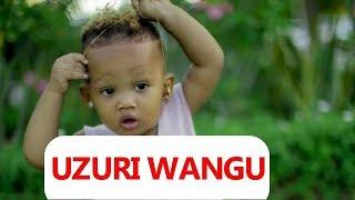 GHAFLA TU MASKIN!I Mtoto Wa Ray Ashangaza ulimwengu Moto umewaka