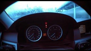 BMW e60 убираем ошибку airbag