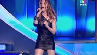 """Юлия Савичева - """"Москва Владивосток"""" Выпускной Бал 2011"""