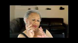 Mama Rosa's Testimony - Raw Beauty Initiative by the Atikal Foundation