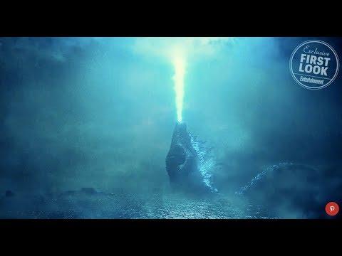 MonsterVerse News: MASSIVE GODZILLA 2 UPDATES!