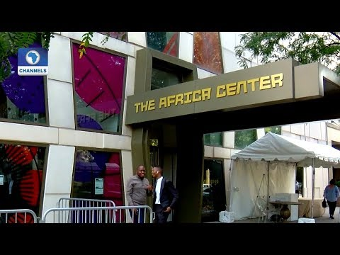 Dangote Foundation, Others To Build 'The Africa Center' In New York