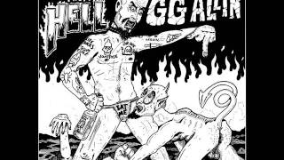 Straight From Hell - A Tribute To GG Allin (Full Album)